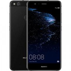Huawei P10 lite WAS-LX2J (HWU32) Midnight Black【J:COM版  SIMフリー】