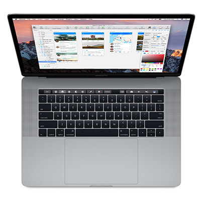 イオシス|MacBook Pro Retina MLW72J/A Late 2016 【Core i7(2.6GHz)/15.4inch/16GB/256GB SSD】