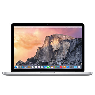 イオシス MacBook Pro Retina MF840J/A Early 2015【Core i5(2.7GHz)/13.3inch/8GB/256GB SSD】