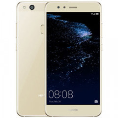 Huawei P10 lite WAS-LX2J Platinum Gold【国内版 SIMフリー】
