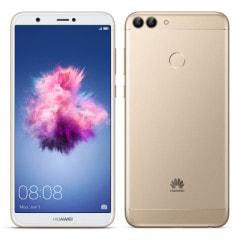 Huawei HUAWEI nova lite 2 FIG-LA1 ゴールド【国内版 SIMフリー】