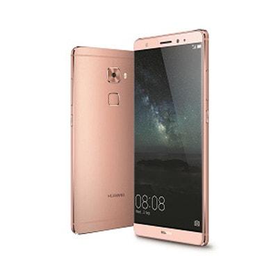イオシス|Huawei Mate S (CRR-L09) RoseGold【国内版 SIMフリー】
