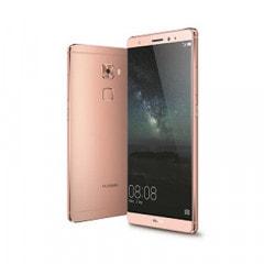 Huawei Mate S (CRR-L09) RoseGold【国内版 SIMフリー】