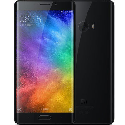 イオシス|Xiaomi Mi Note2 Dual-SIM [Black 128GB 海外版 SIMフリー]