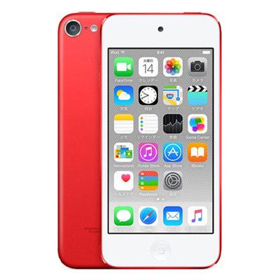 イオシス|【第6世代】iPod touch (MKHN2J/A) 64GB レッド