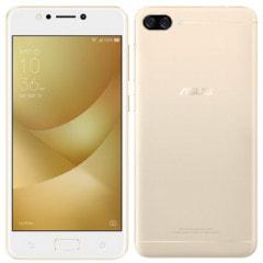 ASUS Zenfone4 Max Dual-SIM  ZC520KL-GD32S3 32GB Gold【国内版 SIMフリー】