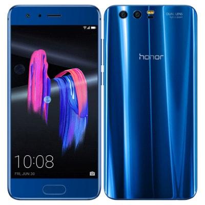 イオシス|Huawei Honor9 STF-L09 Sapphire Blue 【国内版 SIMフリー】