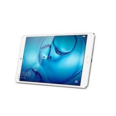 イオシス|HUAWEI MediaPad M3 Wi-Fiスタンダードモデル (BTV-W09) Moonlight Silver【国内版】