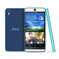 HTC Desire EYE LTE  [Blue 16GB 海外版 SIMフリー]