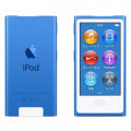 【第7世代】iPod nano 16GB MD477J/A ブルー