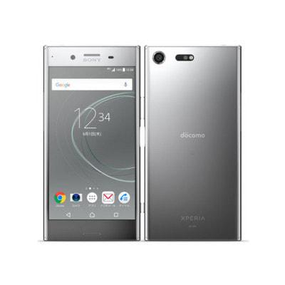 イオシス|【SIMロック解除済】docomo Xperia XZ Premium SO-04J  Luminous Chrome