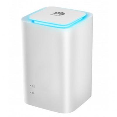 イオシス|HUAWEI LTE CUBE E5180As-22 ホワイト【SIMFREE/無線WiFi据え置きルーター】