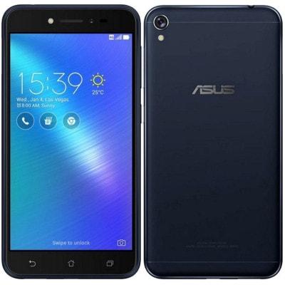 イオシス ASUS ZenFone Live ZB501KL-BK16 ネイビーブラック 【国内版 SIMフリー】
