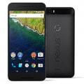 SoftBank Google Nexus6P H1512 32GB Graphite