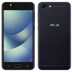 ASUS Zenfone4 Max Dual-SIM  ZC520KL 32GB Black 【国内版 SIMフリー】