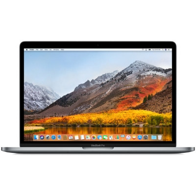 イオシス|MacBook Pro 13インチ MPXT2J/A Mid 2017 スペースグレイ【Core i5(2.3GHz)/8GB/256GB SSD】