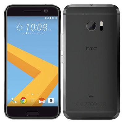 イオシス|【SIMロック解除済】au HTC 10 HTV32 カーボングレイ