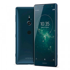 イオシス|Sony Xperia XZ2 Dual H8296 [Deep Green 64GB 海外版 SIMフリー]