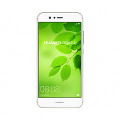 Huawei nova2 PIC-LX9(HWU33SNU) Prestige Gold【UQ版 SIMフリー】