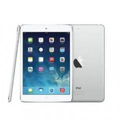 【第2世代】au iPad mini2 Wi-Fi+Cellular 64GB シルバー ME832JA/A A1490