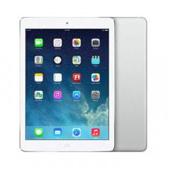 【第1世代】au iPad Air Wi-Fi+Cellular 128GB シルバー ME988JA/A A1475