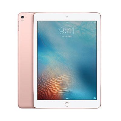イオシス|【SIMロック解除済】【第1世代】docomo iPad Pro 9.7インチ Wi-Fi+Cellular 32GB ローズゴールド MLYJ2J/A A1674