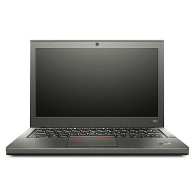 イオシス|【Refreshed PC】ThinkPad X240 20AMS1LA04【Corei5(1.9GHz)/4GB/500GB HDD/Win10Pro】
