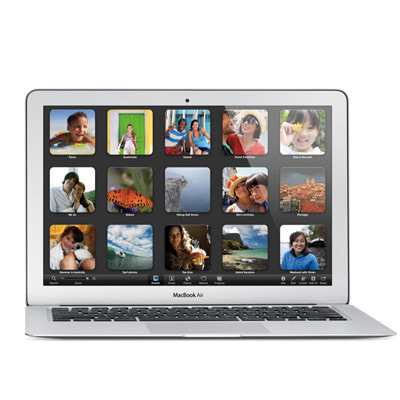 イオシス|MacBook Air 13インチ MD232J/A Mid 2012【Core i7(2.0GHz)/8GB/256GB SSD】