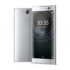 Sony Xperia XA2 Dual H4133 [Silver 32GB 海外版 SIMフリー]