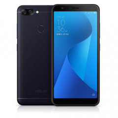 ASUS Zenfone Max Plus M1 Dual-SIM ZB570TL 32GB ディープシーブラック【国内版 SIMフリー】
