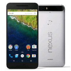 イオシス|Y!mobile Google Nexus6P H1512 32GB Alminum(silver)