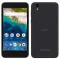 SoftBank Android One S3 ネイビーブラック