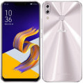 ASUS Zenfone5 (2018) Dual-SIM ZE620KL  【Meteor Silver 64GB 海外版 SIMフリー】