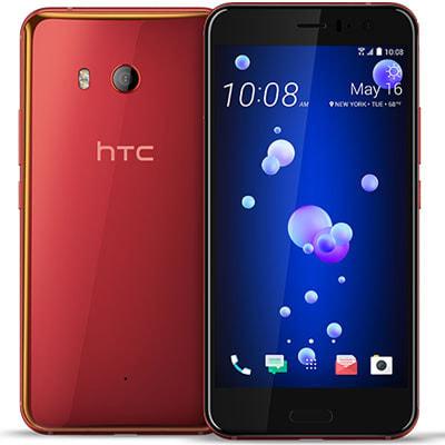 イオシス|HTC U11 [Solar Red 64GB 国内版 SIMフリー]
