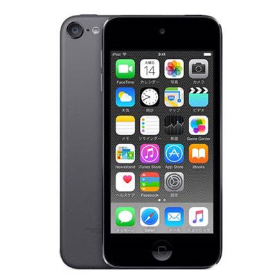 イオシス|【第6世代】iPod touch (MKJ02J/A) 32GB グレイ