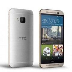 HTC One M9 Plus [Gold on silver  32GB 海外版 SIMフリー]