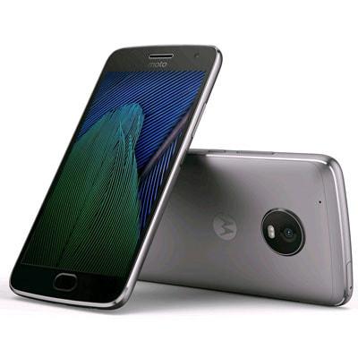 イオシス|Motorola Moto G5 PLUS XT1685  [32GB, Lunar Gray 国内版 SIMフリー]