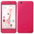 docomo AQUOS PHONE EVER SH-02J Rose Pink