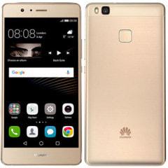 Huawei P9 Lite VNS-L22 Gold【楽天版 SIMフリー】