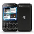 BlackBerry Classic SQC100-1(RHH151LW)16GB Blue 【海外版 SIMフリー】