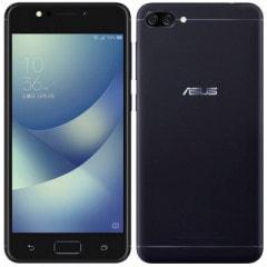 ASUS Zenfone4 Max Pro Dual-SIM ZC554KL-BK32S4BKS 32GB ネイビーブラック【国内版 SIMフリー】