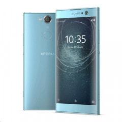 Sony Xperia XA2 Dual H4133 [Blue 32GB 海外版 SIMフリー]
