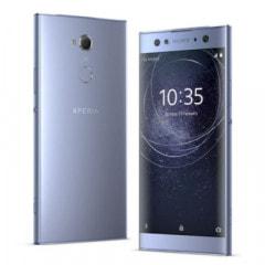 Sony Xperia XA2 Ultra Dual H4233【Blue 64GB 海外版 SIMフリー】