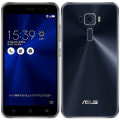 ASUS ZenFone3 5.2 Dual SIM ZE520KL Black BK32S4 【32GB 国内版 SIMフリー】画像
