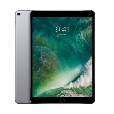 イオシス| iPad Pro 10.5インチ Wi-Fi+Cellular (MQEY2J/A) 64GB スペースグレイ【国内版 SIMフリー】