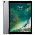 【SIMロック解除済】【第1世代】au iPad Pro 10.5インチ Wi-Fi+Cellular 64GB スペースグレイ MQEY2J/A A1709