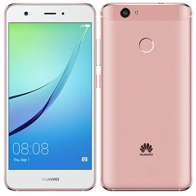 イオシス Huawei nova CAN-L12 Rose Gold【国内版 SIMフリー】
