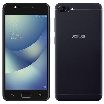 イオシス ASUS Zenfone4 Max ZC520KL-BK32S3 ネイビーブラック 【国内版】