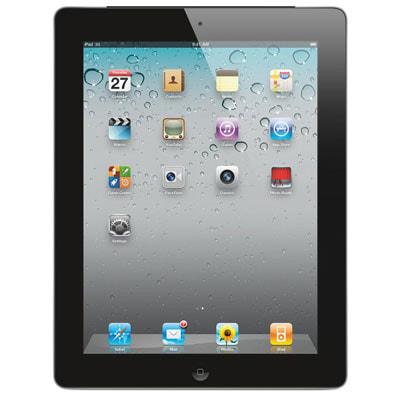 イオシス|【第2世代】SoftBank iPad2 Wi-Fi+Cellular 64GB ブラック MC775J/A A1396