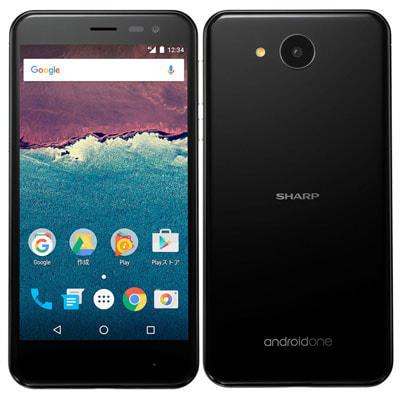 イオシス|Y!mobile Android One 507SH Black